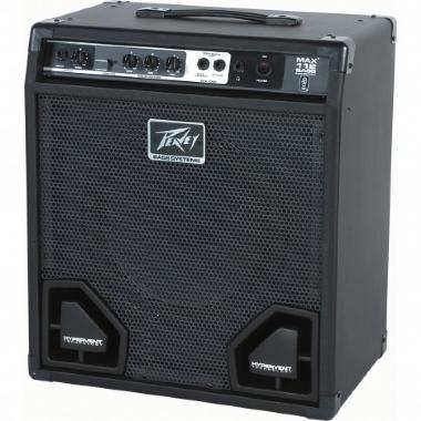 Amplificador Baixo Peavey Max 112 35W