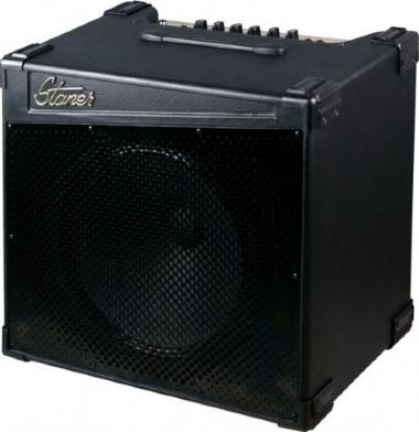 Amplificador Baixo Staner 215B 140W