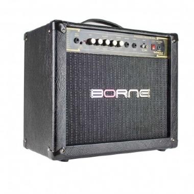 Amplificador Guitarra Borne Vorax 1050BK 50W