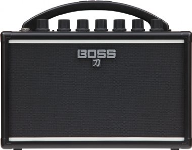 Amplificador Guitarra Boss Katana KTN Mini 07W