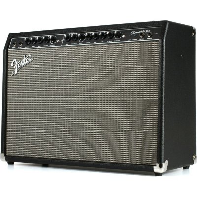 Amplificador Guitarra Fender Champion 100W