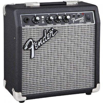 Amplificador Guitarra Fender Frontman 10G 10W