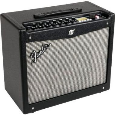 Amplificador Guitarra Fender Mustang III V2 100W