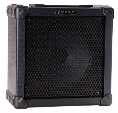 Amplificador Guitarra Giannini G6 10W