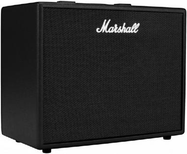 Amplificador Guitarra Marshall Code 50 50W