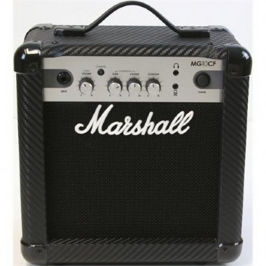 Amplificador Guitarra Marshall MG10 CFB 10W