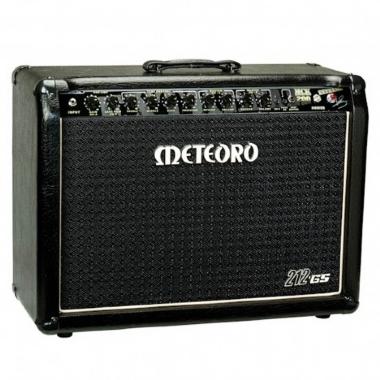 Amplificador Guitarra Meteoro MCK200 200W