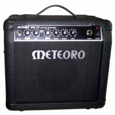 Amplificador Guitarra Meteoro MG15