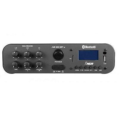 Amplificador Mixer LL NCA AB100ST 60W