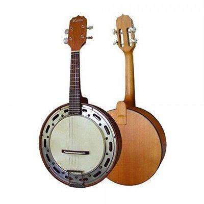 Banjo Elétrico Rozini Estudante RJ 14 ELN