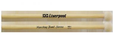 Baqueta para Bumbo Liverpool BF MB1