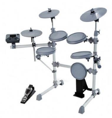 Bateria Eletrônica Digital Kat Percussion KT1