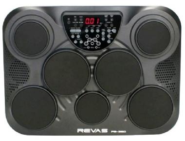 Bateria Eletrônica Revas Roland PB-350