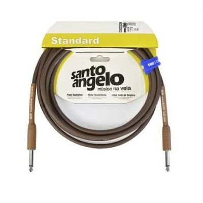 Cabo P10 / P10 Santo Angelo Acoustic 4,57 Metros