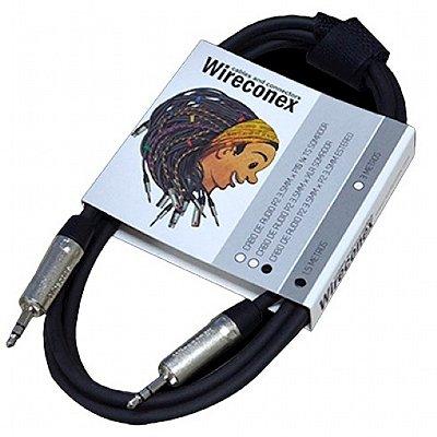 Cabo P2 / P2 Wireconex 1,50 Metro P2P2