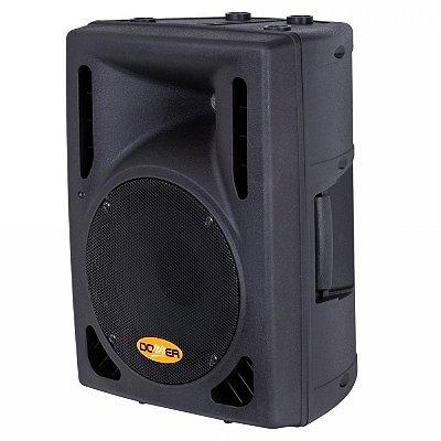 """Caixa 10"""" LL Áudio Donner CL150P 150W"""