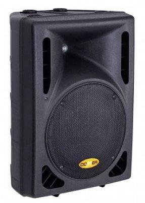 """Caixa 12"""" LL Áudio Donner CL200 200W"""