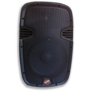 """Caixa 12"""" Prime Sound PS12 300W"""