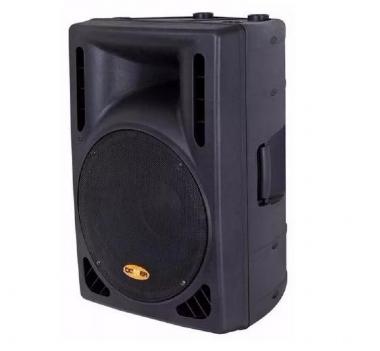 """Caixa 15"""" LL Áudio Donner CL300 300W"""