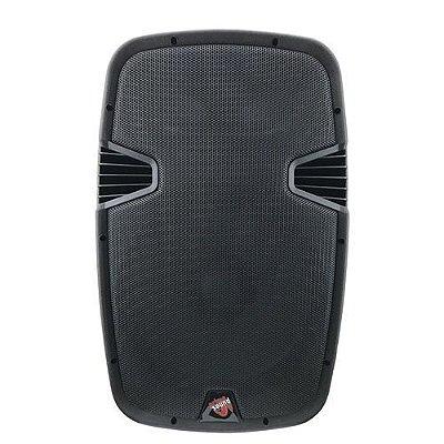 """Caixa 15"""" Prime Sound PS15P 300W"""