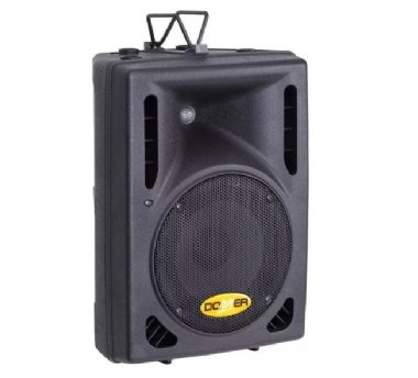 """Caixa 8"""" LL Áudio Donner CL100 100W"""