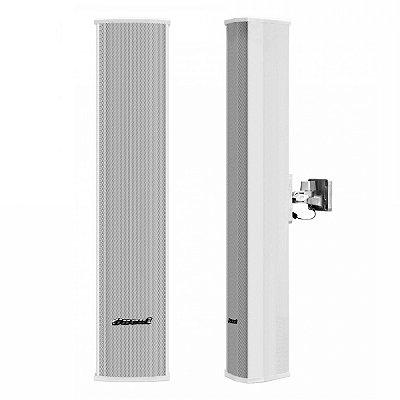 Caixa Acústica Line Array Vertical Oneal OLB602 BR 180W