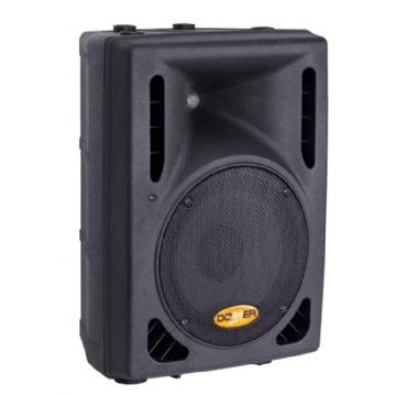 "Caixa Amplificada 10"" LL Áudio Donner CL150A 150W"