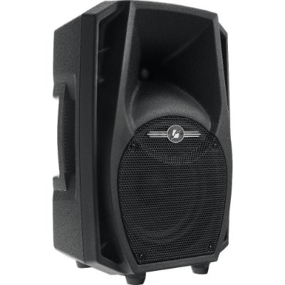 """Caixa Amplificada 12"""" Frahm PS12ABT 200W"""
