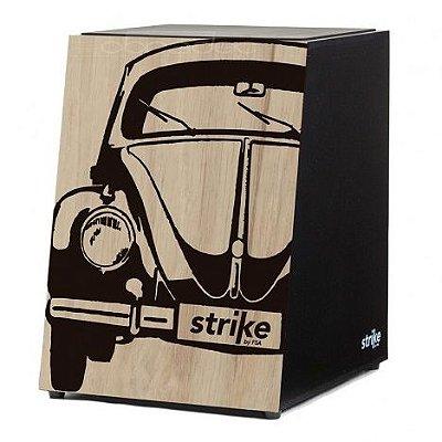 Cajón Acústico FSA Strike SK 4045 W. Dub