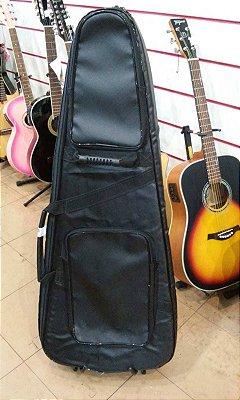 Capa Guitarra Master Zad Som RVAM