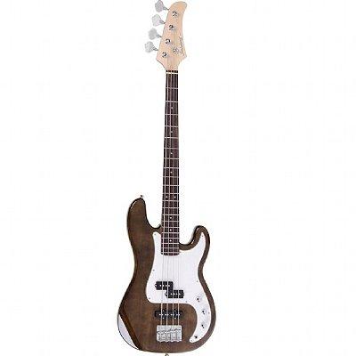 Contrabaixo 4 Cordas Strinberg Precision Jazz Bass PBS50 TBK Passivo