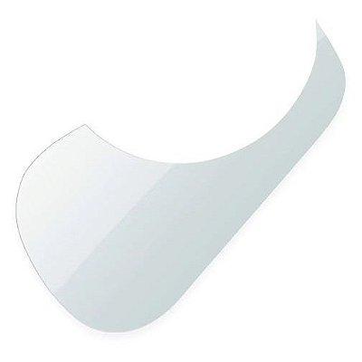 Escudo para Violão Ronsani Gota Transparente 1128