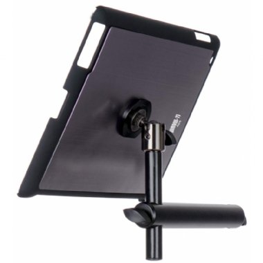 Estante para Tablet com Clamp On Stage U-Mount TCM9160 GM