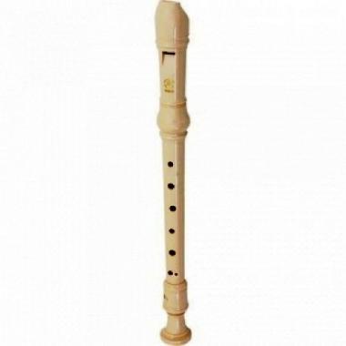 Flauta Doce Soprano Yamaha Barroca YRS-24B