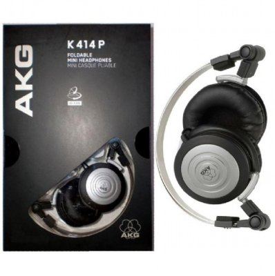 Headphone AKG K414P