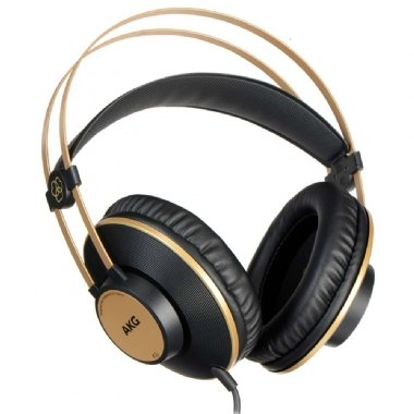 Headphone AKG K92
