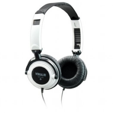 Headphone Vokal VH-40 Branco