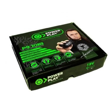Fonte 9V 2 Amp Power Play P9.10 TD