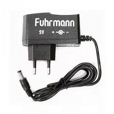 Fonte para Pedal Fuhrmann 9V FT-9V 1A