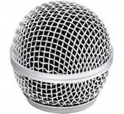 Globo para Microfone Premium GL1