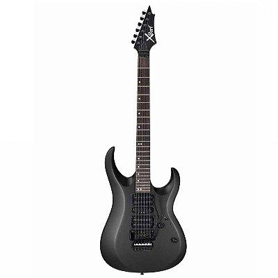 Guitarra Cort Stratocaster X6 GM