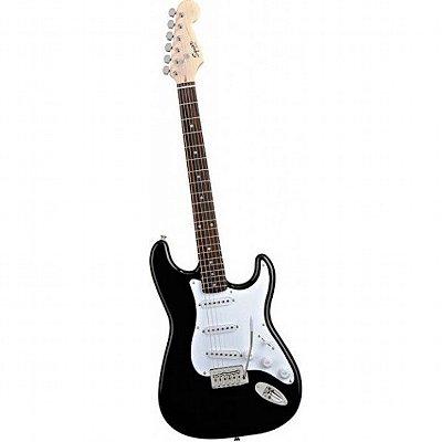 Guitarra Fender Squier Califórnia Stratocaster BK