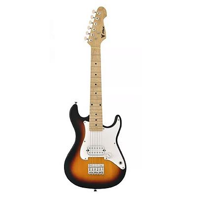 Guitarra Infantil Phoenix Stratocaster JR IST-H SB