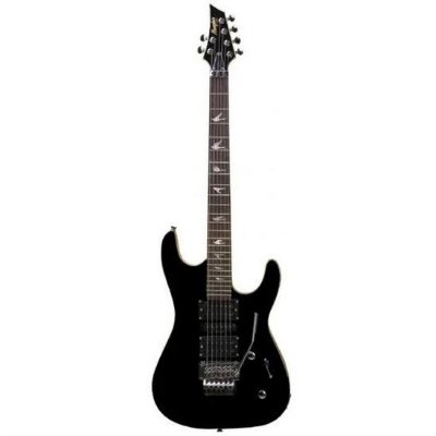 Guitarra Memphis Stratocaster MG130 BK