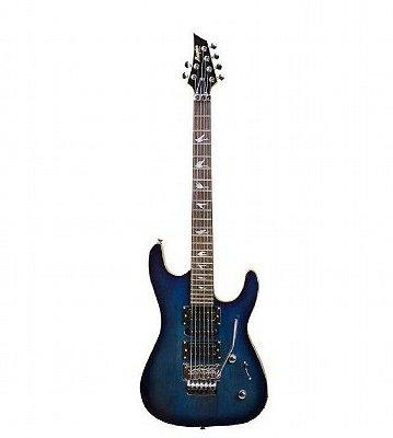 Guitarra Memphis Stratocaster MG130 MB