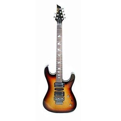 Guitarra Memphis Stratocaster MG130 SB