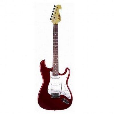 Guitarra Memphis Stratocaster MG32 Vermelho