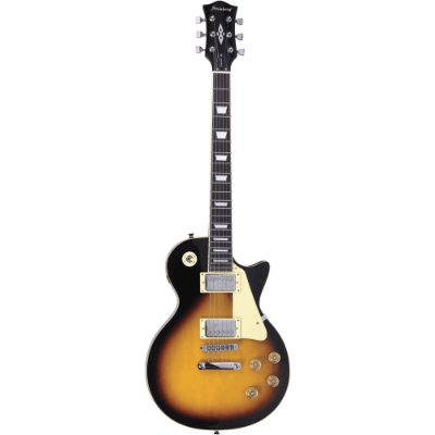 Guitarra Strinberg Les Paul LPS230 SB