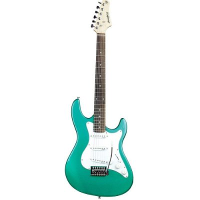 Guitarra Strinberg Stratocaster EGS216 Verde Claro