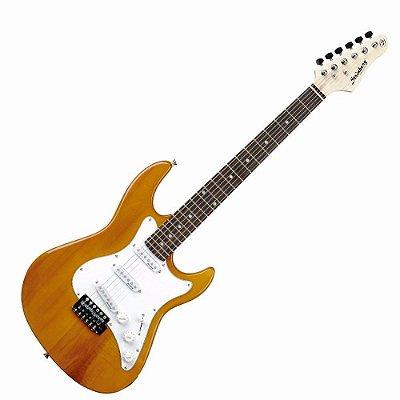 Guitarra Strinberg Stratocaster EGS216 GY